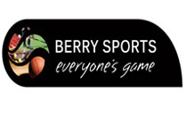 BERRY SPORTS - everyone's game