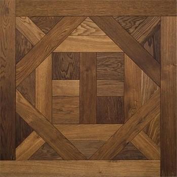 Classic Herringbone Pattern for Parquet Flooring