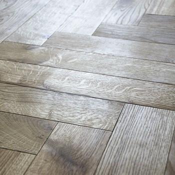 Install Parquet Floors
