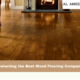 Key Tips for Selecting the Best Wood Flooring Company in UAE
